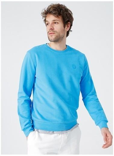 Aeropostale Sweatshirt Mavi